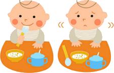 離乳食講座「離乳食の初期から完了期まで」