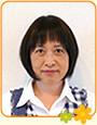 西井(りえ先生)