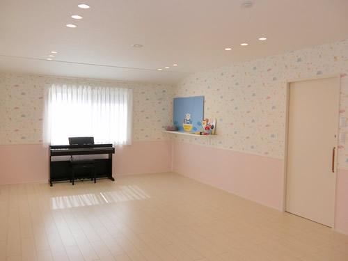 保育室 2